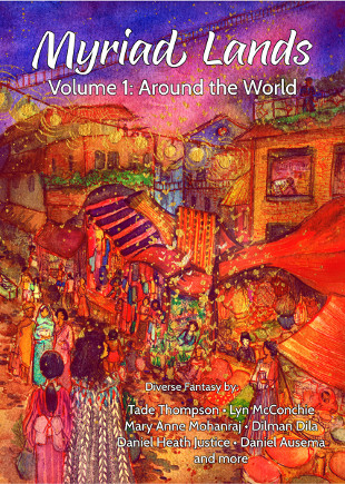 Myriad Lands, Vol. 1: Around the World