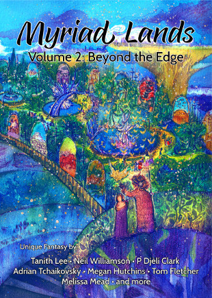Myriad Lands, Vol. 2: Beyond the Edge
