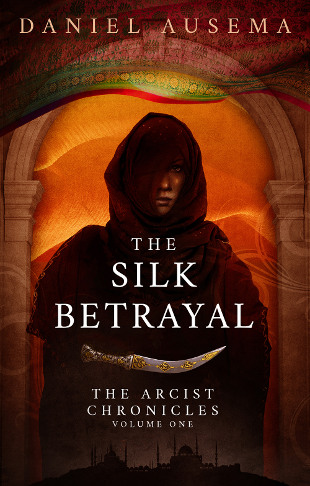 The Silk Betrayal - Hardcover